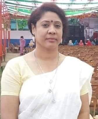 সিকতা কাজল