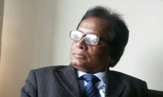 কামরুল হাসান
