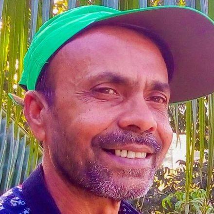 রহমান মুজিব