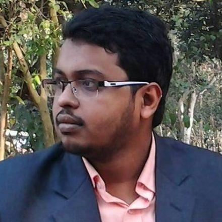 শাহরিয়ার মাসুম