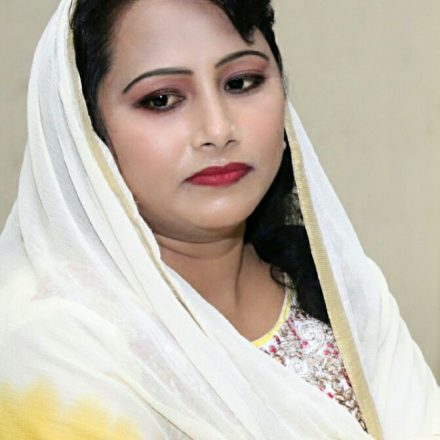 নূরনাহার নিপা