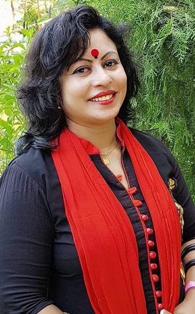 শিল্পী মাহমুদা