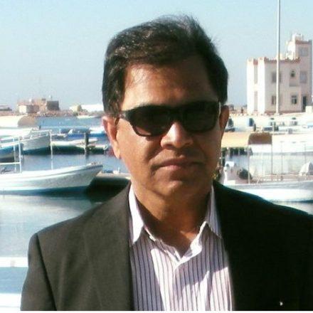 সিকদার নাজমুল হক