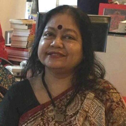অঞ্জনা সাহা