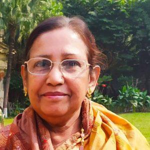সুরাইয়া চৌধুরী