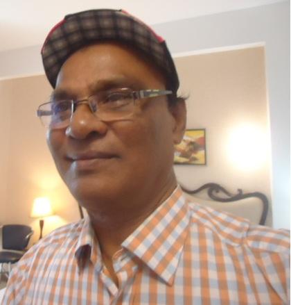 মনজু রহমান