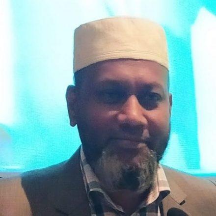 জামসেদ ওয়াজেদ