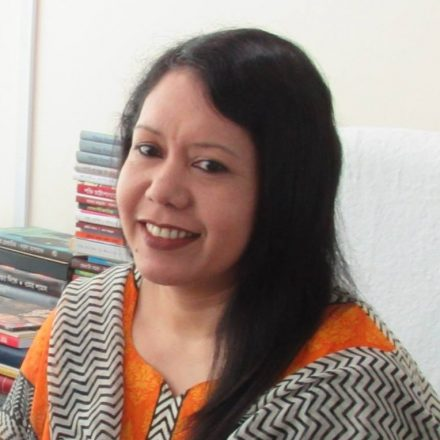 ক্যামেলিয়া আহমেদ