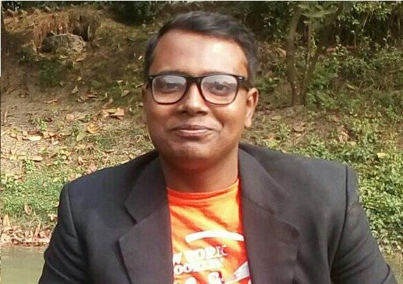 সাকি সোহাগ